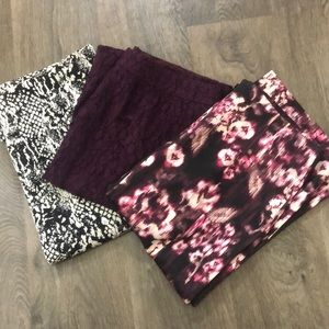 Pencil skirt bundle